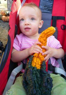 Yeah! Clobber them w/ a gourd!