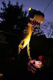 2-story tall Dino-rama!